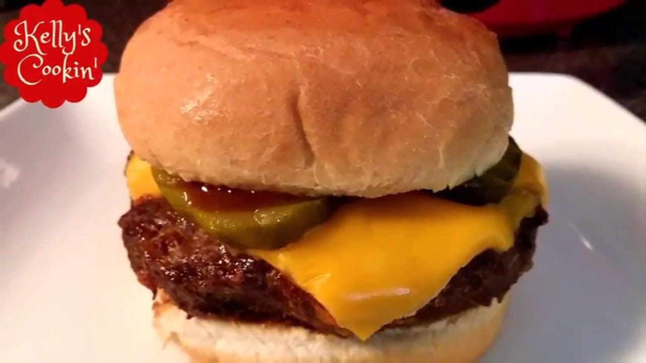 how to cook bubba burgers on stove