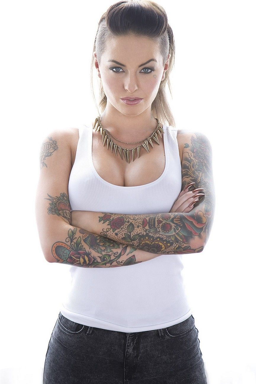 christy mack nude gallery