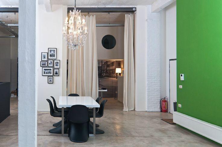 Loft te koop 2 slaapkamer(s) - bewoonbare opp.:200 m2   Immoweb ref:4624748