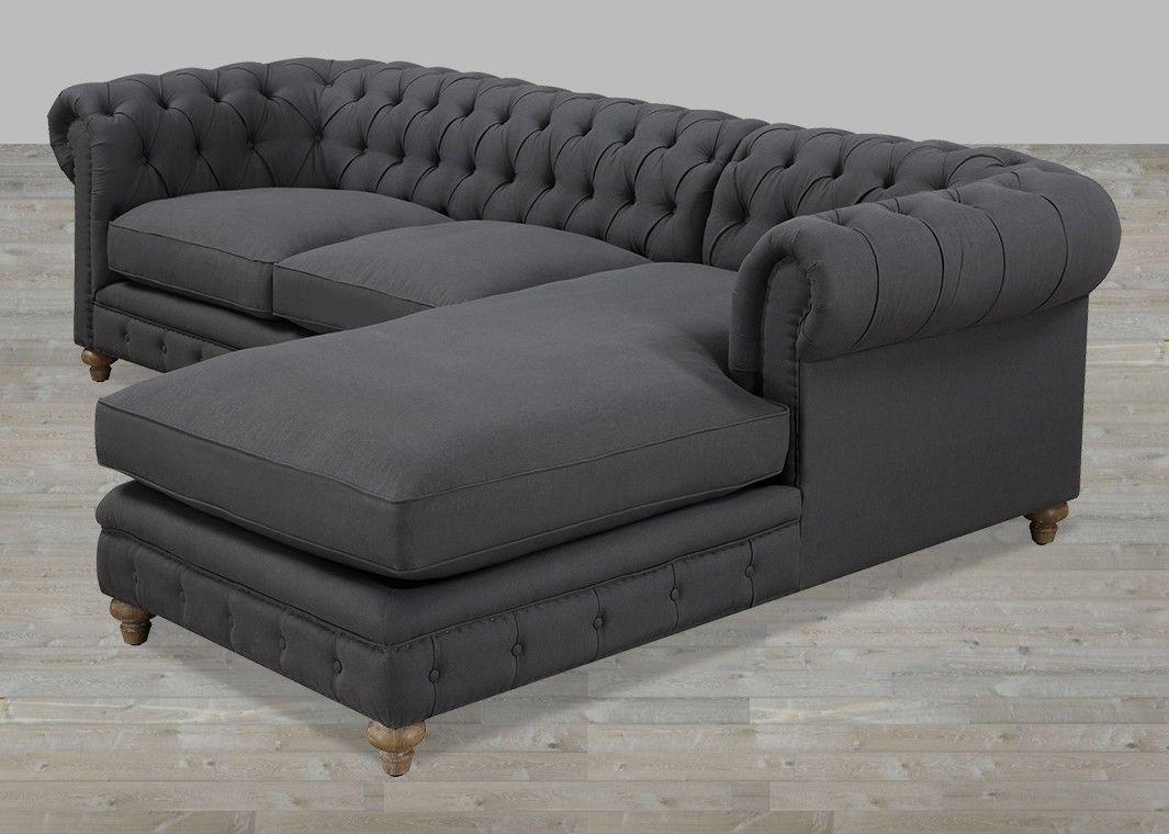 Leather Sectional Sofas For Modern Living Room Tufted Sectional Sofa Sectional Sofa With Chaise Living Room Sofa Design