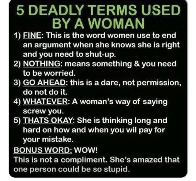 Haha, this is very true and yet guys are so unaware... This reminds me of how Trisha and I talk to each other about men...lol
