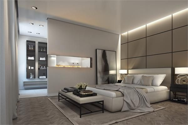 Modern Master Suite luxury penthouse in berlin for sale | berlin, germany | luxury