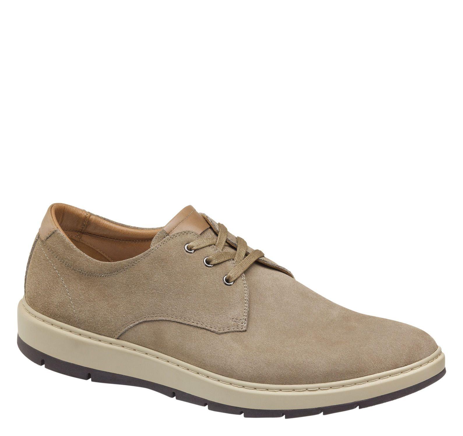 Elliston Plain Toe   Boat shoes outfit