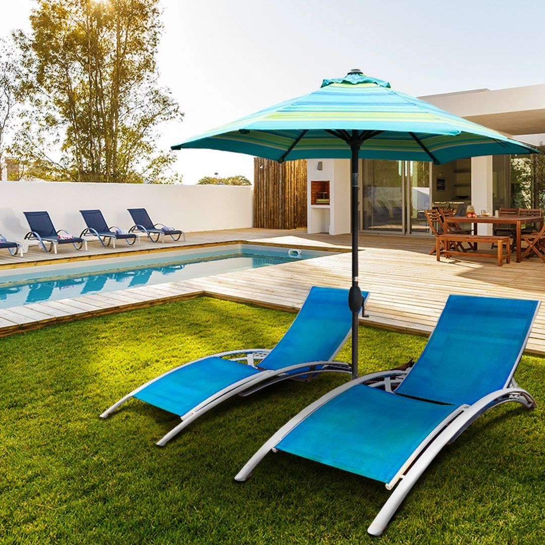 Perfect For The Pool Area 🌀 Patio Umbrella Patio
