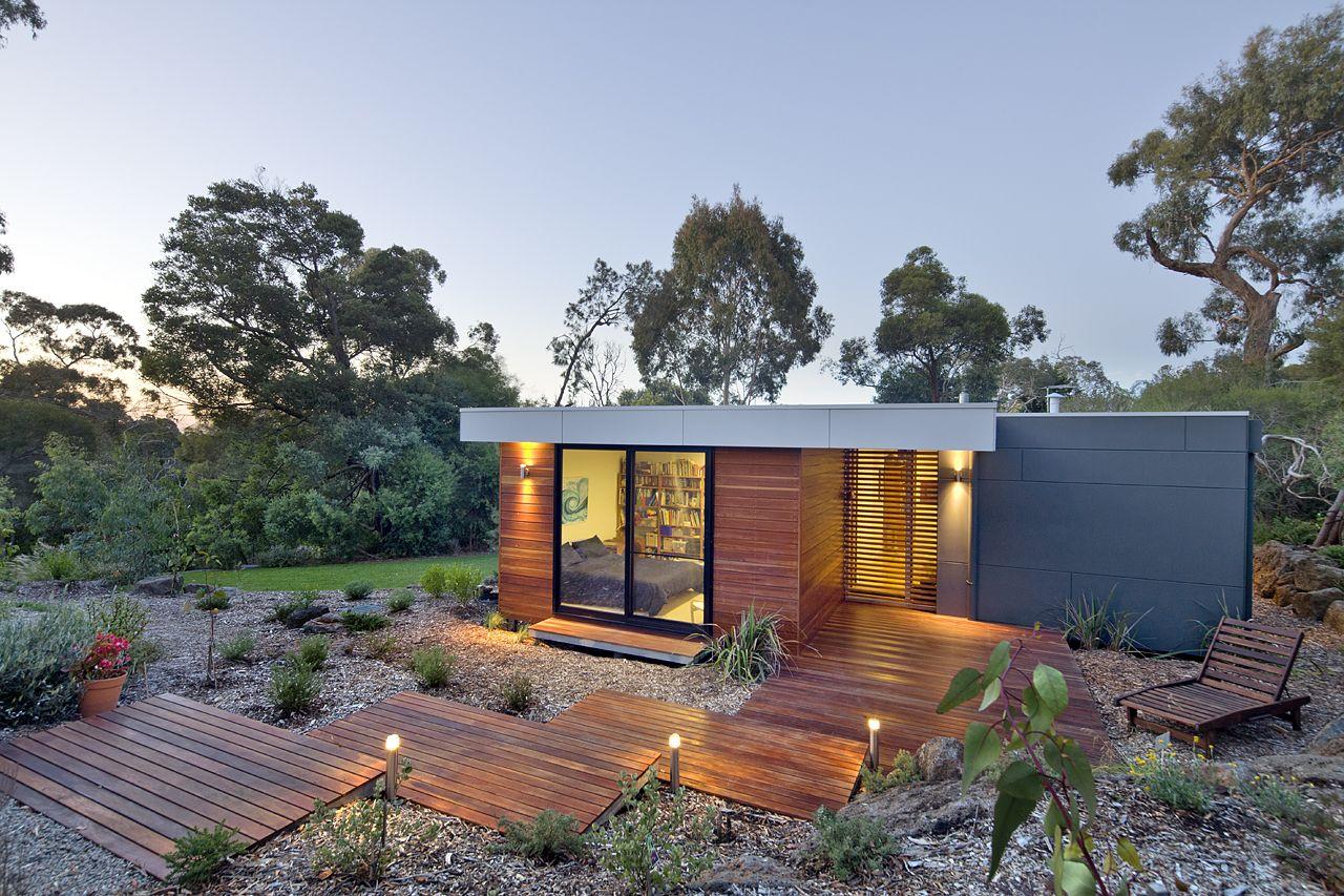 5 diy affordable prefab homes design inspiration for Affordable modern homes for sale