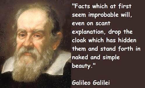 Galileo Quotes Galileo Quote  Galileo  Pinterest  Galileo Quotes Proverbs And Poem
