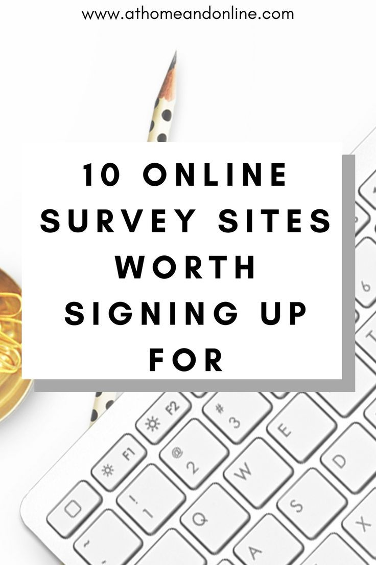 Completing Online Surveys For Money Is Not A New Concept But Something Not Many People Do As It Can Online Surveys For Money Online Surveys Online Survey Sites