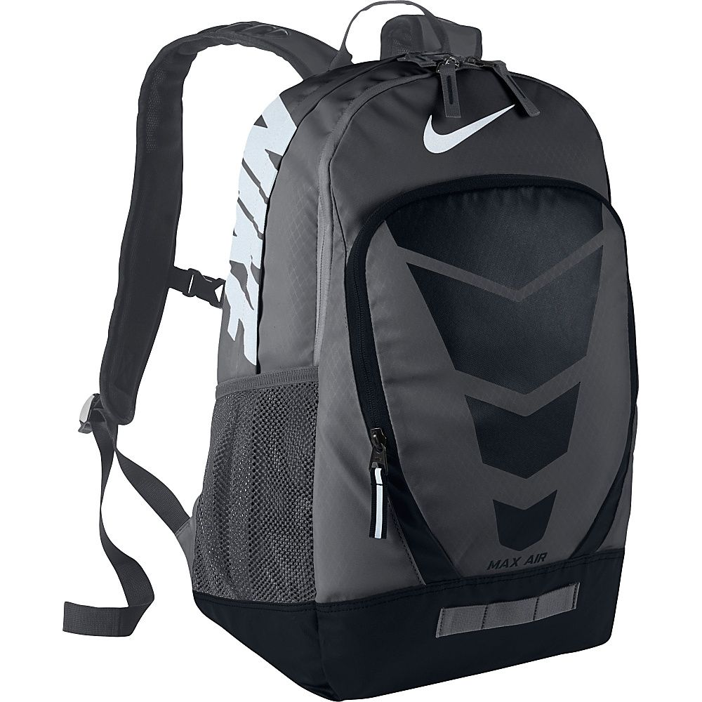 485cc4aad6 Image of Nike Max Air Vapor Backpack ANTHRACITE/BLACK/(M SILV) - Nike  School & Day Hiking Backpacks