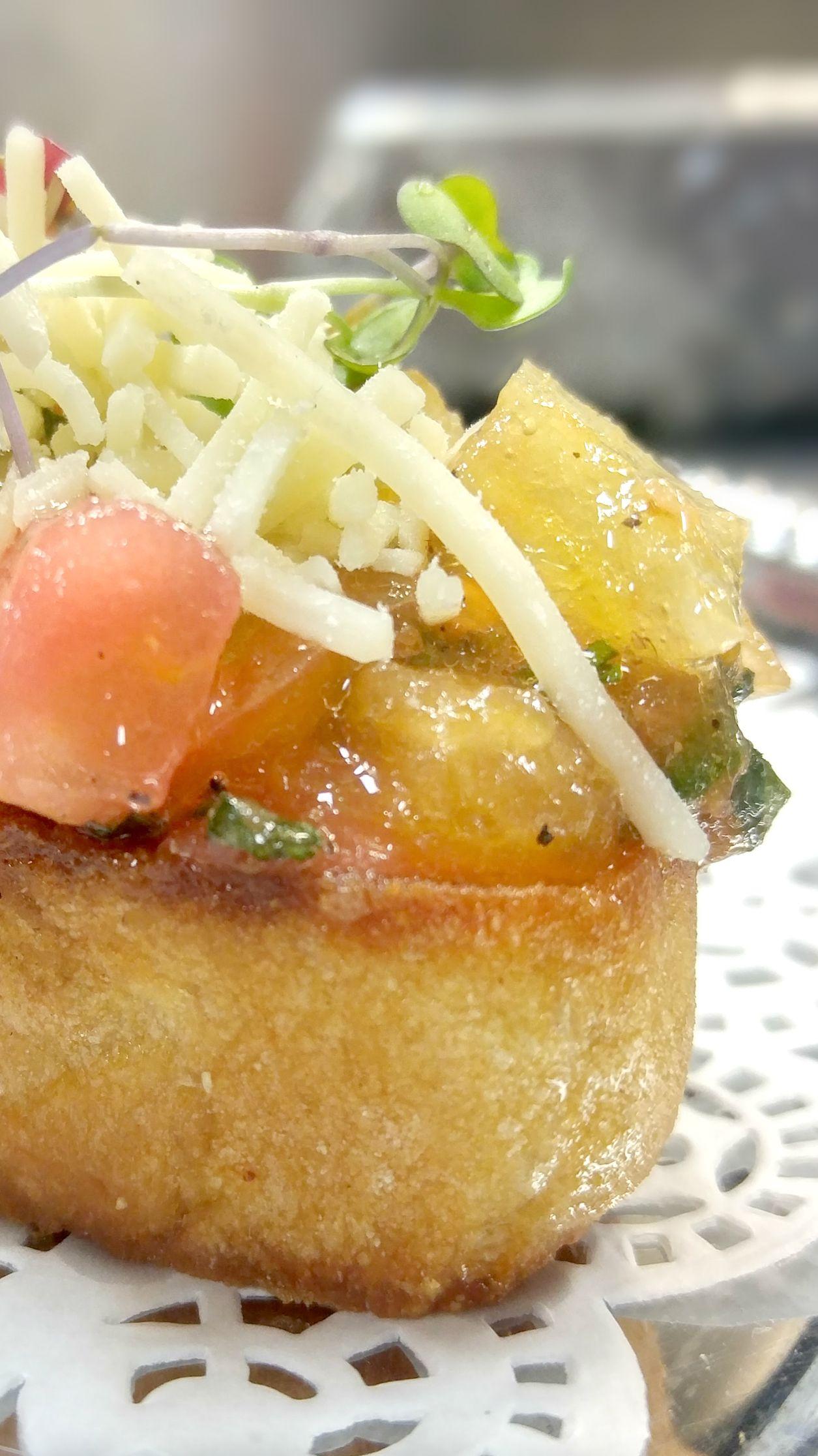 Pin by SOHOTACO on Company Happenings | Gourmet tacos ...