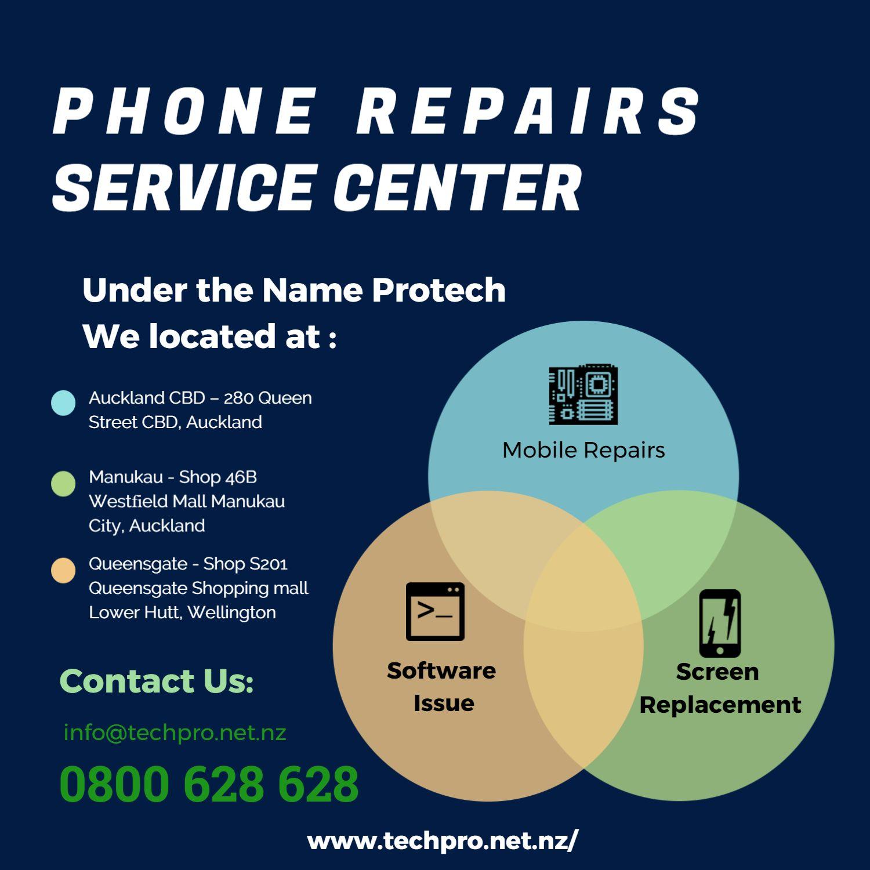 Pin On Phone Repair Auckland