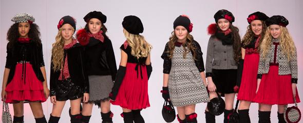 Barcarola Moda Infantil | 2014 | February