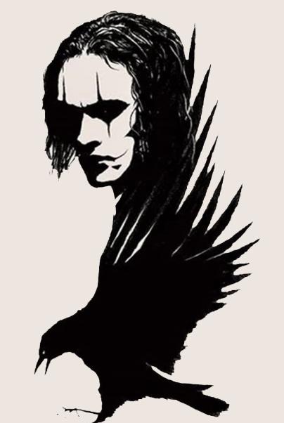 The Crow Stream Deutsch