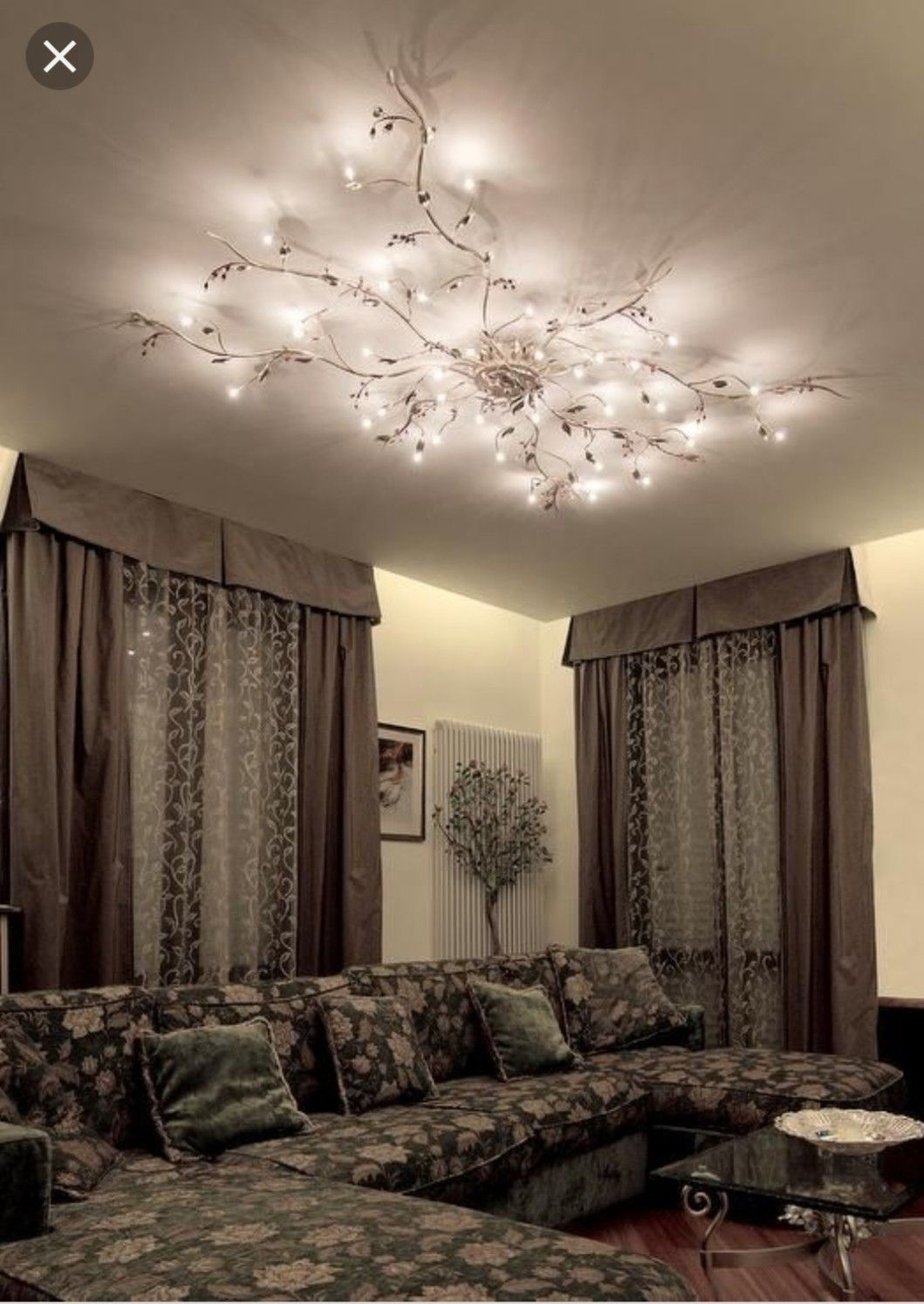 Home upgrades image by sweet bedroom ceiling