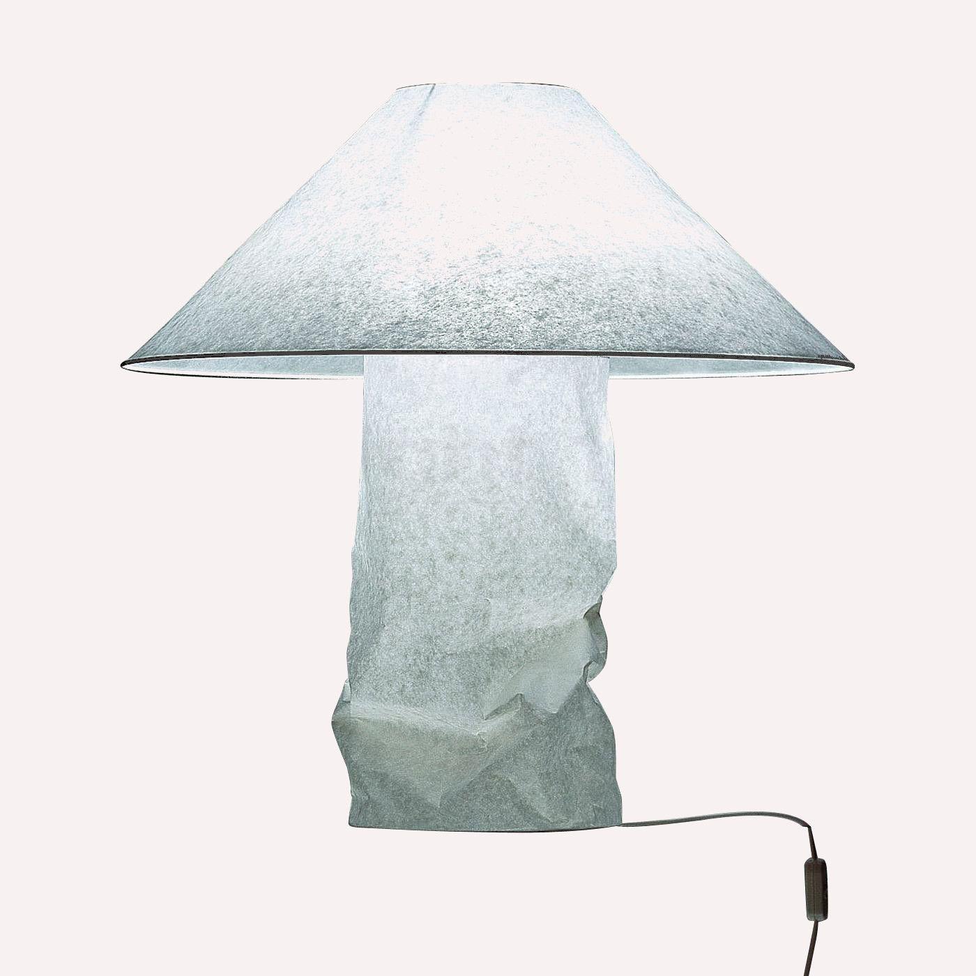 lampe papier japonais kozu 80 par ingo maurer pour les. Black Bedroom Furniture Sets. Home Design Ideas