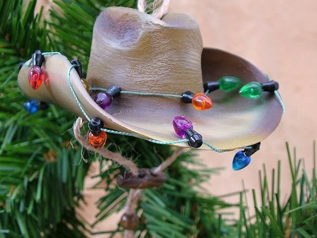 Shop By Category Ebay Western Christmas Tree Ornaments Western Christmas Cowboy Christmas Tree Ornaments