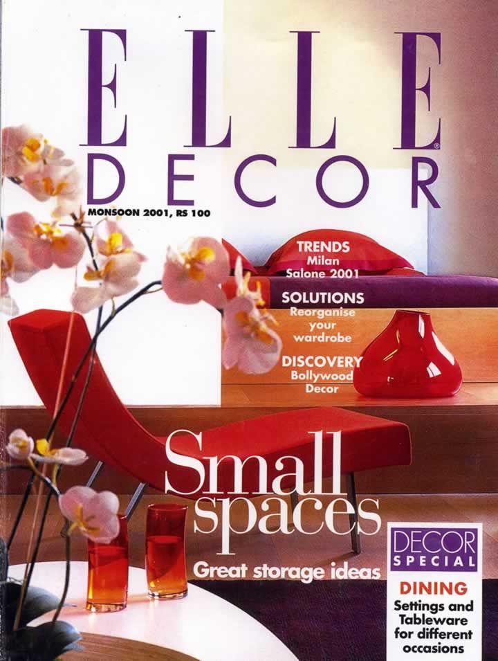 elle decor india cover2001jpg 720955 - Elle Decor Magazine