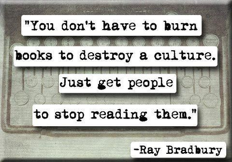 Fahrenheit 451 Quotes Delectable Fahrenheit 451  Kickass Stuff  Pinterest  Books Truths And Thoughts