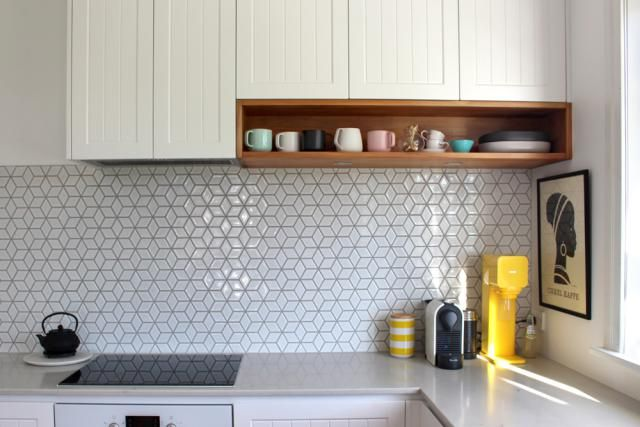 Fresh backsplash ideas for taking your kitchen to the next level
