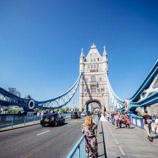 Découvrir Londres insolite en 3 jours