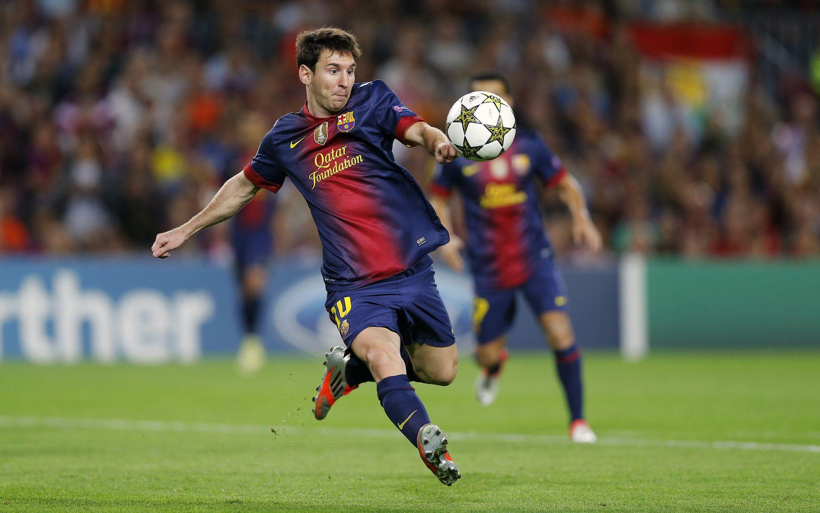 Fondos De Pantalla Con Imagenes Lionel Messi Messi Deportes