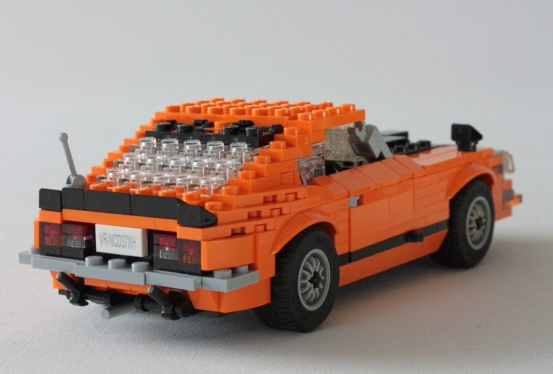 Book Review How To Build Brick Cars By Peter Blackert Title How To Build Brick Cars Detailed Lego Designs For Spo Car Detailing Lego Design Building