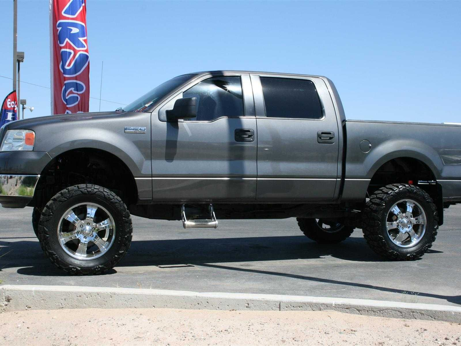 Ford F150 Forum Topix Ford f150, Built ford tough