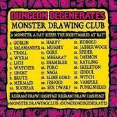 30 day drawing challenge during September for this crazy punk rock DUNGEON!… - #challenge #crazy #drawing #dungeon #during - - - - -