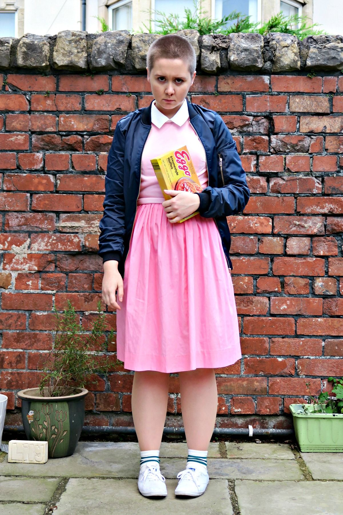Image result for eleven from stranger things costume