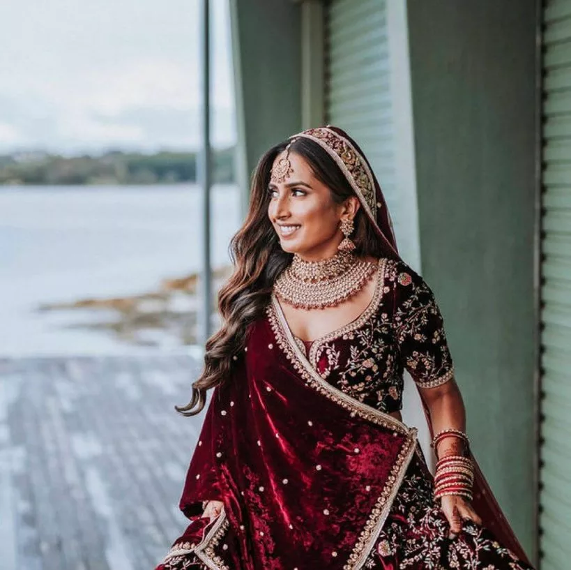 Pin On Latest Designer Bridal Collection For Bride And Bridesmaids