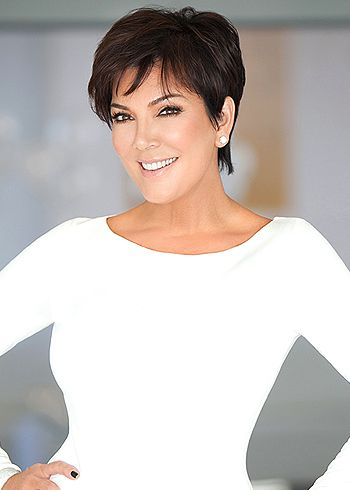 Kris Jenner S Marriage With Husband Bruce Is Over Jenner Hair Kris Jenner Hair Mom Hairstyles