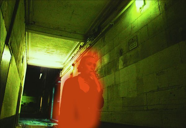OVUM – Experimental cinematic photography