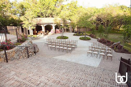 wedding venues near mansfield tx mini bridal