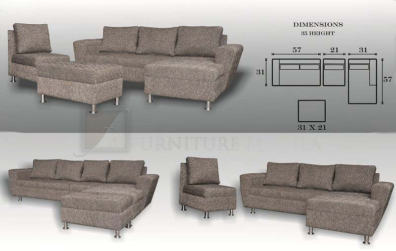 Pin By Jaybee On Furniture Manila Wishlist L Shaped Sofa Furniture Home Office Furniture