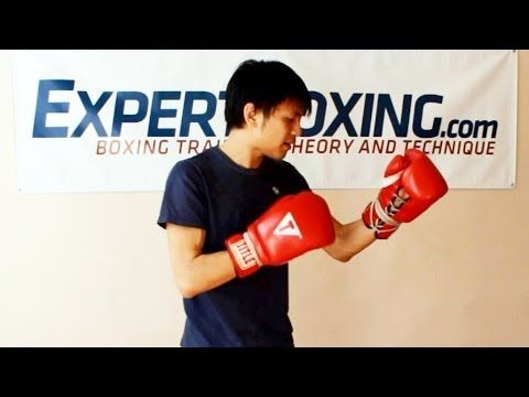 How To Be A Pressure Fighter Boxer Workout Boxing Routine Fight Techniques