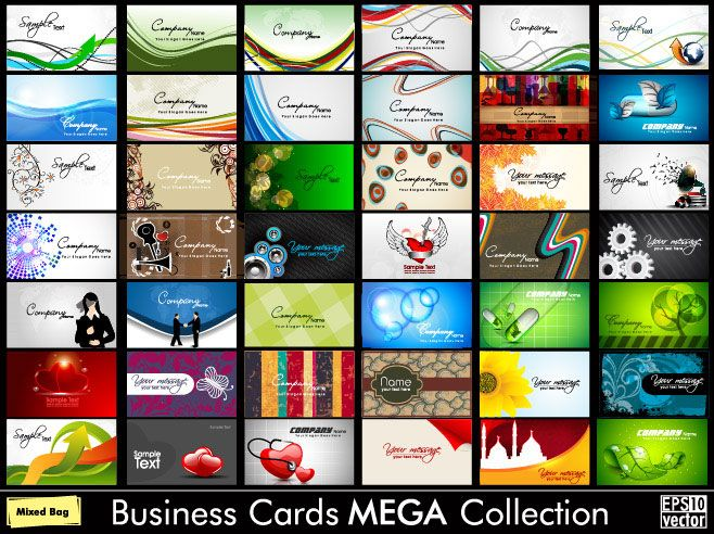 Vector business cards templates free download choice image card free business cards templates vector gallery card design and card free business cards templates vector image wajeb Image collections