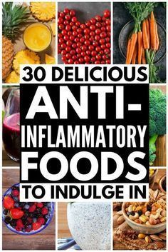 Photo of Anti-Inflammatory Meal Plan: 7-day anti-inflammatory diet for beginners … –