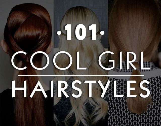 101 cool girl feat