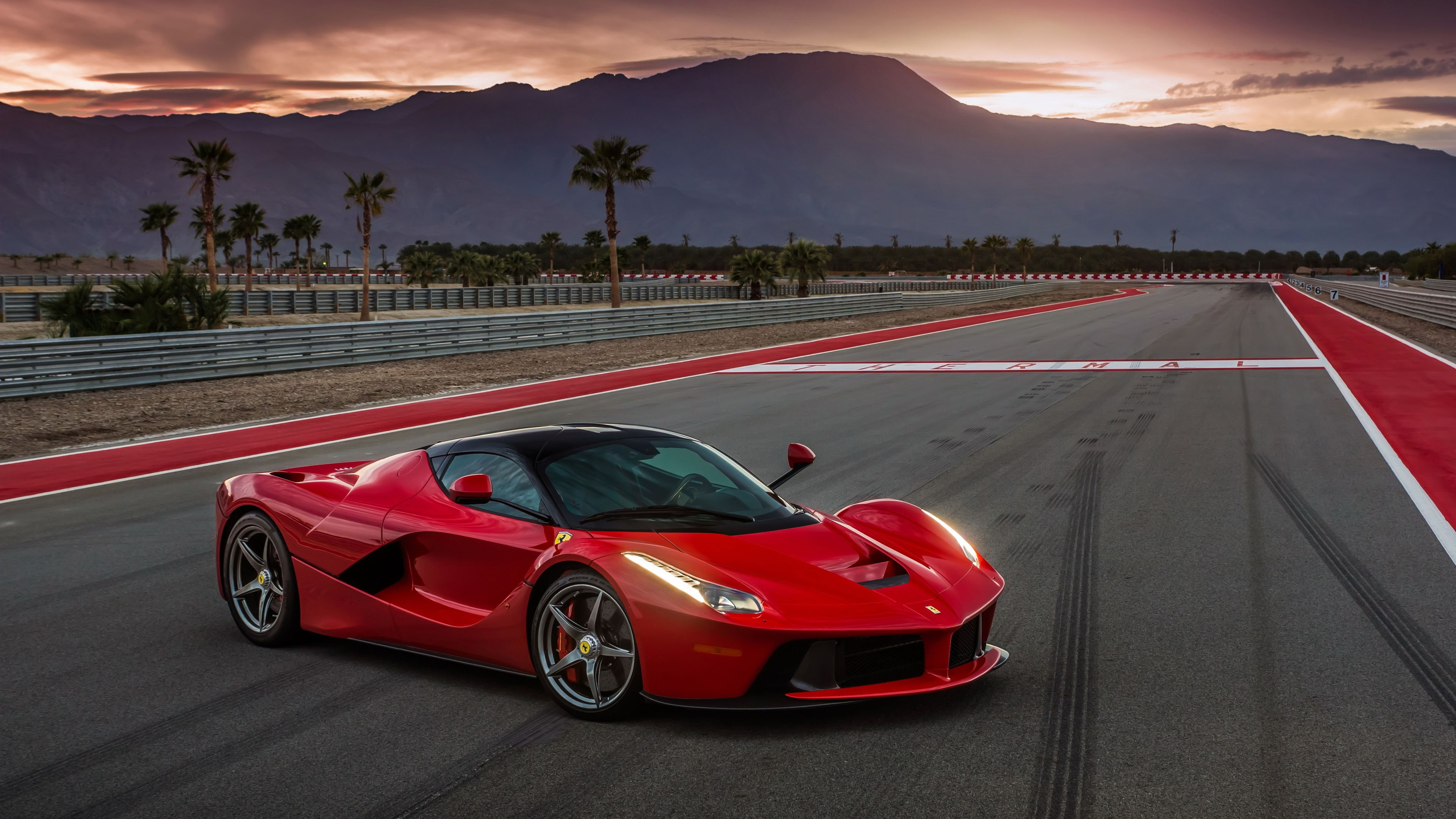 Ferrari Laferrari K Wallpaper Hd Car Wallpapers