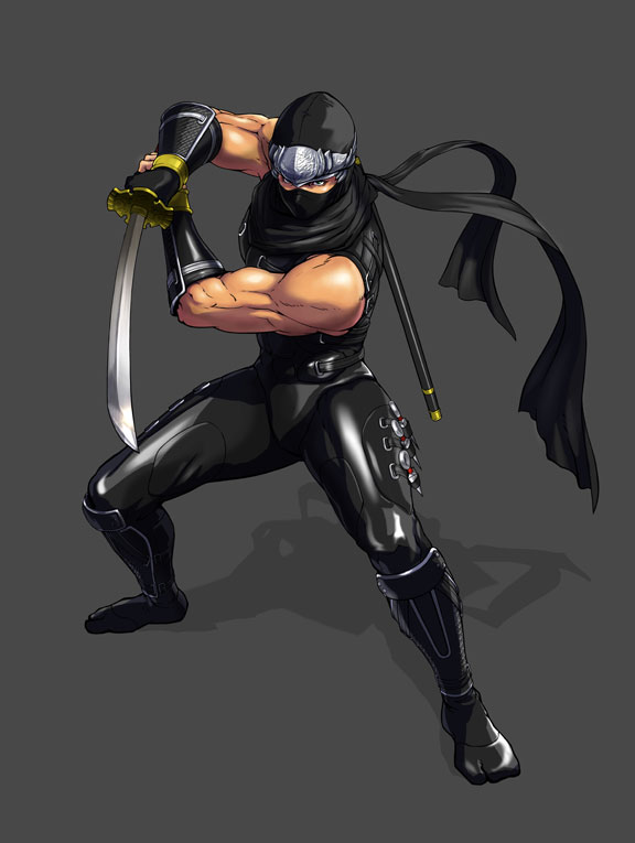 Ryu Hayabusa Ninja Gaiden Ryu Hayabusa Ninja Gaiden Ryu