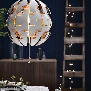 IKEA PS 2014 Pendant lamp Chandeliers Ceiling light white
