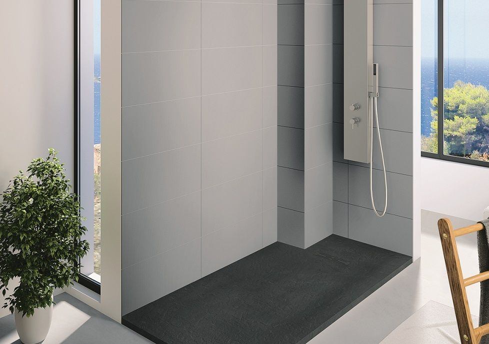 Pin On Showers Trays Enclosures