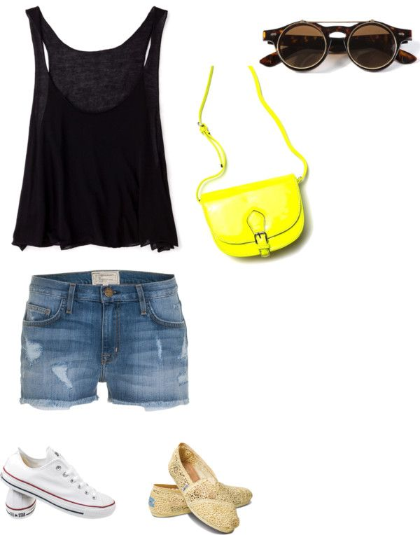 """""""Calle"""" by markadoch on Polyvore"""
