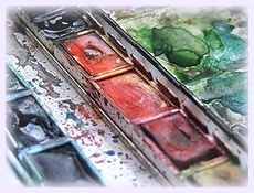 50 Best Blogs for Watercolor Artists