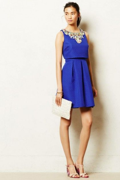 10 Dresses To Wear To A Summer Wedding   theglitterguide.com