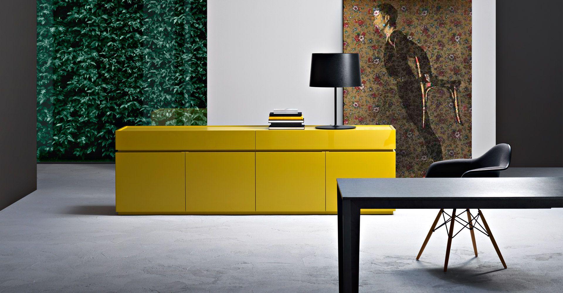 kontrast #furniture #homeoffice #sangiacomo #msg #cidori | Büromöbel ...