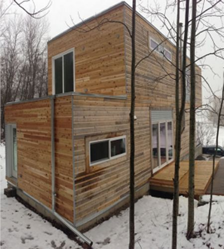 Shipping Container Home Intermodal Steel Building Unit 1280 Sq Ft Container House Shipping Container Homes Steel Buildings