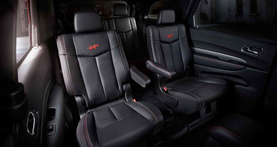 Dodge Durango 2nd Row Captains Chairs For Sale