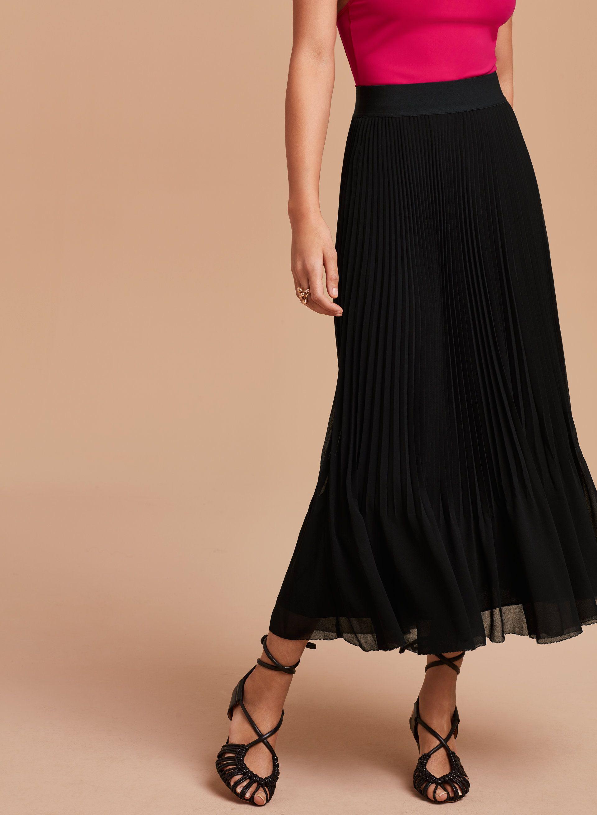 6fef828ab2 Terre skirt | Casual Wish List | Pleated Skirt, Skirts, Fashion