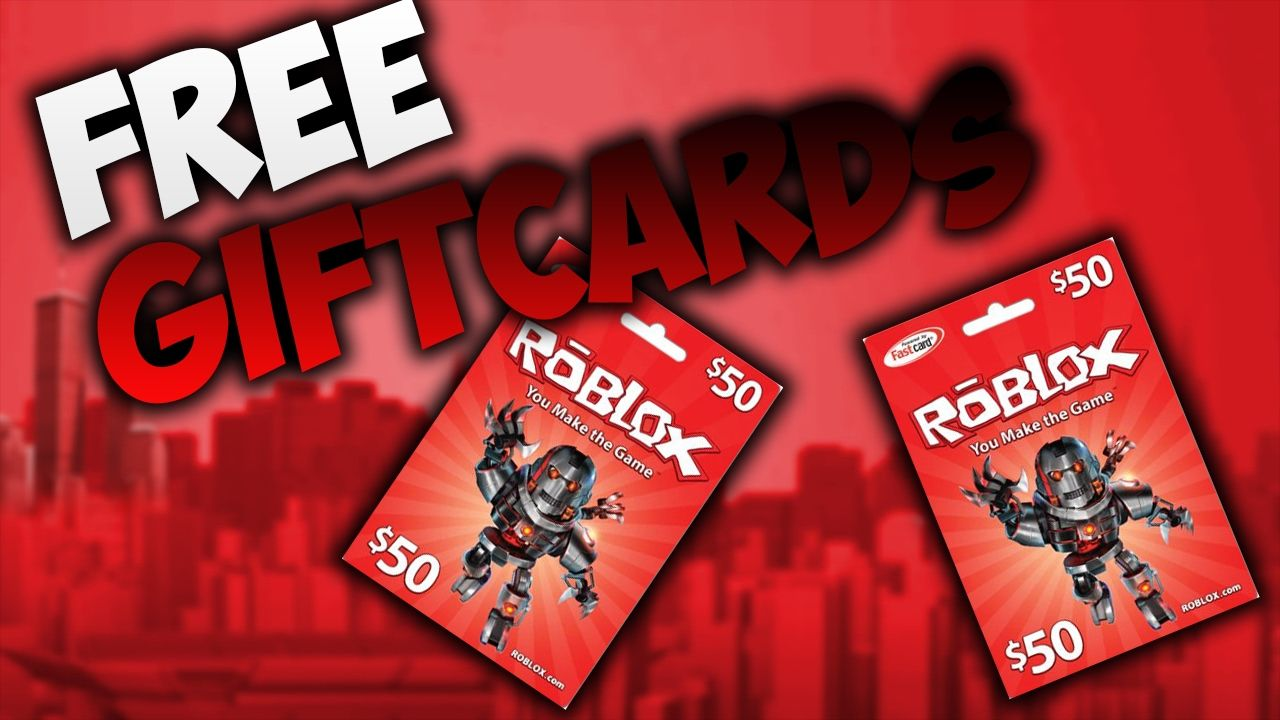 Pin by Jaster on ROBUX Roblox gifts Free gift cards