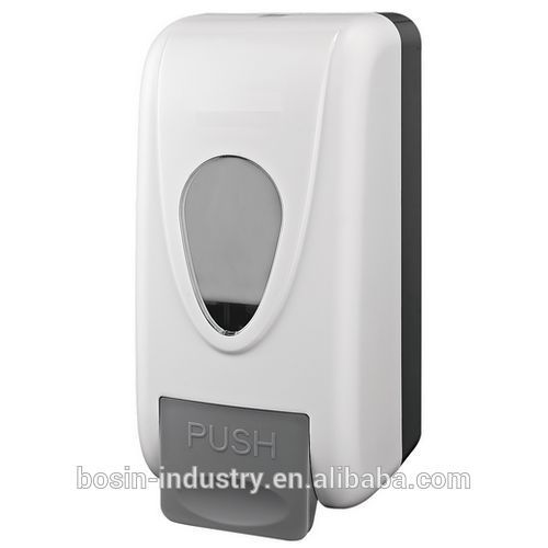 Industrial Scientific Hand Sanitizer Pure Products Bottle Design